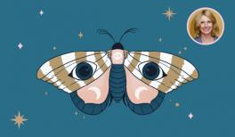"""Lettre à la peur par Elizabeth Gilbert, auteure du livre """"Comme par magie"""""""